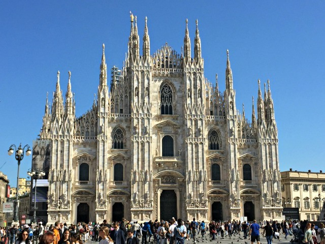 One day in milan what to see where to eat what you can for What to eat in milan