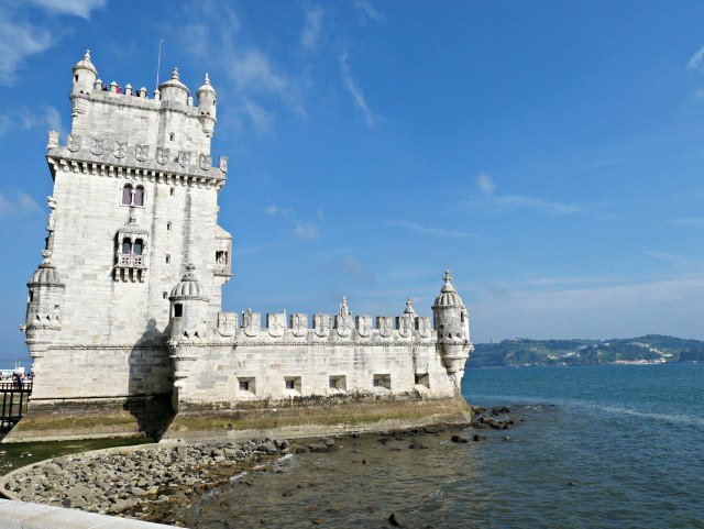 Awesome things to do with kids in Lisbon grown ups will love too