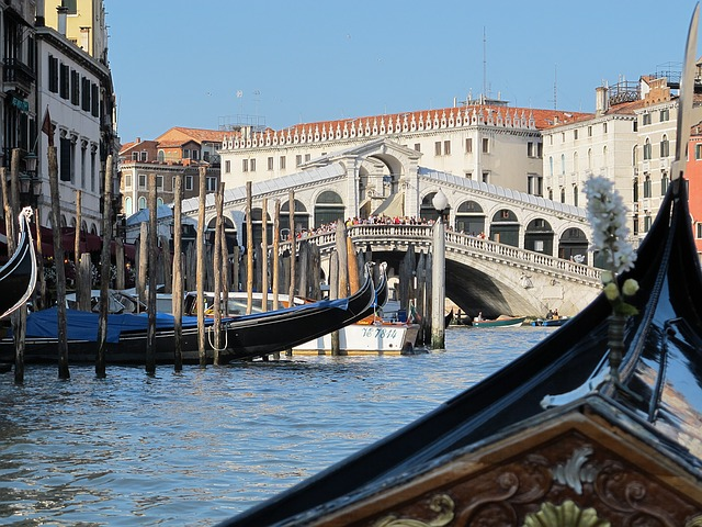 Rialto Venecija